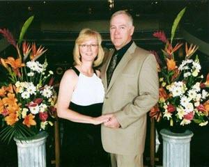Steve & Renee